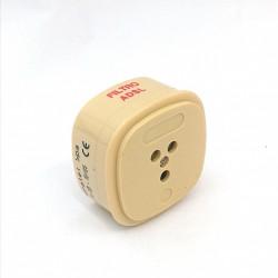 TELECOM - Filtro ADSL Tripolare Passante + RJ11