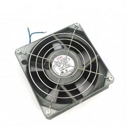 ETRI 125-XR-01-81 - Ventola di Raffreddamento 220V 18/15W 50/60Hz 12x12cm