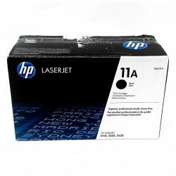 HP Q6511A - Toner Originale Nero 11A