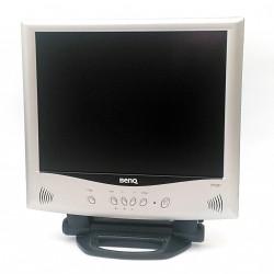 BenQ FP581 - Monitor LCD 15 Pollici con Cavi