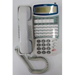 Telefono Digitale OKI 24 Tasti BIANCO MKT/U-24D