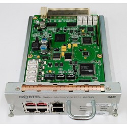 Nortel 0AM - Optical Multiservice Edge 6130