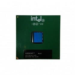 INTEL - CPU Celeron 633Mhz 128K 66Mhz Socket FCPGA