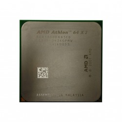 AMD - CPU Athlon64 3800+ X2 Dual Core Socket 939