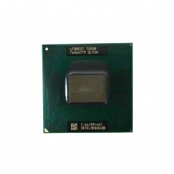 INTEL - CPU Core2Duo T5500 Dual Core 1.66Ghz 2M 667Mhz Socket 478