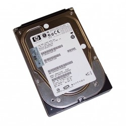 HP 462587-002 - HDD 3.5 146GB 15K SAS - NO CADDY