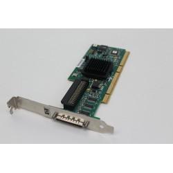 LSI 20320C - PCI-X Ultra320 SCSI Controller + SCSI Cable