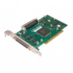 LSI U80ALVD - PCI Ultra2 LCD SCSI Controller + Int. SCSI Cable