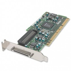 Adaptec ASC-2930ALP - PCI-X Ultra2 LVD SCSI Controller + Int. SCSI Cable