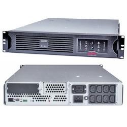 APC SUA3000RMI2U - Smart-UPS 300VA Rack 2U 230V - Batterie NUOVE