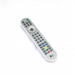 LG 6710V00126P - Telecomando di Ricambio per Videoproiettori e TV LG RZ15LA70 - Grigio