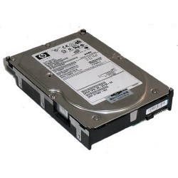 HP 360205-012 - Hard Disk SCSI 3.5 U320 72.8GB BD07288277