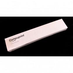 Compuprint PRKN407-1 - Nastro Nylon Originale - Nero