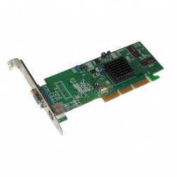 ATI 1024-2C28-A5-SA - Video Card Radeon 7000 32M DDR TVO