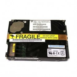 IBM 86G9124 - Hard Drive Type DFHS 2GB SCSI-2 68-PIN
