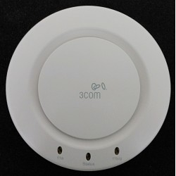 3Com Wireless LAN Managed POE Access Point 3CRWX375075A