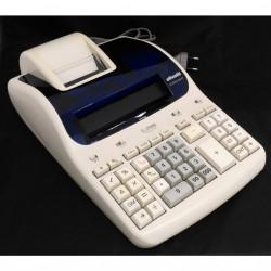 OLIVETTI LOGOS 694T - Calcolatrice da Tavolo Scrivente