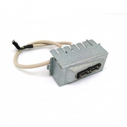 IBM 26K7339 - Cavo + Custodia USB Posteriore per System X3200/X3500