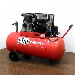 FINI 872QH6P60401 - Compressore Professionale E.C. Partner 100/101-2M 23050E 100L - Monofase