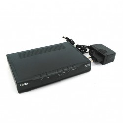 ZyXEL 650R-31 - Router ADSL PRESTIGE LAN 10/100M