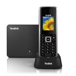 Yealink W52P - Telefono Cordless VoIP IP DECT Phone