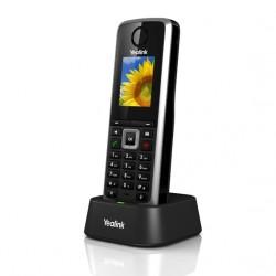 Yealink W52H - Telefono Handset Cordless VoIP SIP