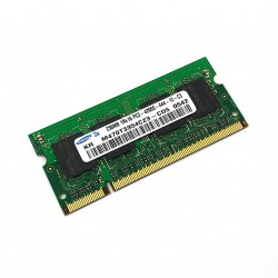 Samsung KR-M470T3354CZ3-CD5 - Memoria Ram DDR2 256Mb 1Rx16 PC2-4200S