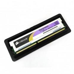Corsair TR3X3G1600C9 - 3 x 1GB Memoria Ram DDR3 3GB 1600Mhz