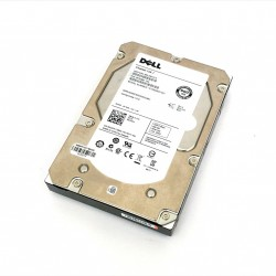 DELL 9FN066-150 - Hard Disk SAS 6Gbps 600GB rpm 15K - ST3600057SS