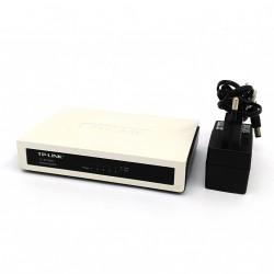 TP-Link TL-SF1005D - 5-Port 10/100Mbps Ethernet Desktop Switch