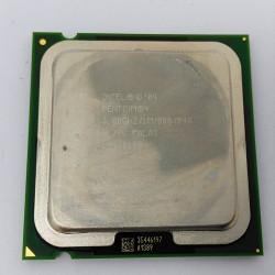 INTEL - CPU Intel Pentium 4 3.00GHZ/1M/800/04A