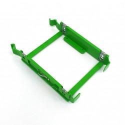 ACER IB210UW00-600-G - Slitta HDD per X480G M275 - Verde