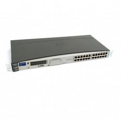 HP J4868A - Switch Procurve 2124 24 Port 10/100 Base-TX
