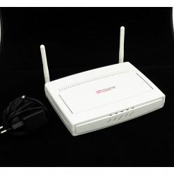 TELECOM 151133102 - Router-Modem ADSL2+ Wi-Fi con Alimentatore