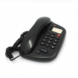 VT Telematica VT9200 - Telefono Fisso Analogico - Manganese Scuro