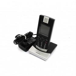 SNOM 3 - Telefono Cordless Handset VoIP ed Alimentatore