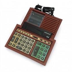 UNDERWOOD 512 - Calcolatrice Scrivente da Tavolo