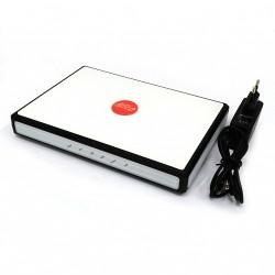 TELECOM 1402909 - Modem ADSL ALICE GATE VoIP 2 PLUS + Alimentatore
