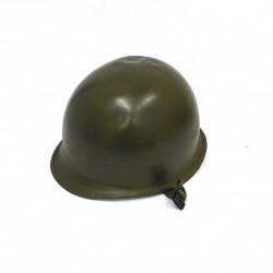 Esercito Olandese - Elmetto Militare in Metallo Completo