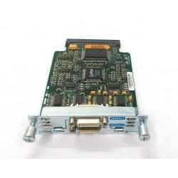 Cisco 800-03181-02B0 - WIC 2T 2-Port Serial Wan Interface Exp Card