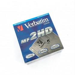 "Verbatim 87410 - 1 x Floppy Disk MF2HD 1.44Mb 3.5"""