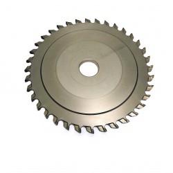 CNC 3D - Lama Circolare da Legno - 197mm