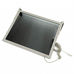 "3M PF400L - 3M PF400L - Privacy Filter CRT 14-16"" e LCD 15"" 29x21.5cm"