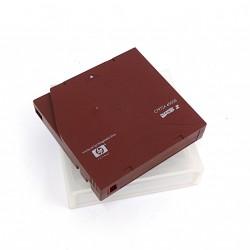 HP C7972A - Cartuccia Dati LTO2 Ultrium 400GB