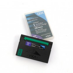 IBM 24R2137 - Cartuccia Dati VXAtape X23 230Mt