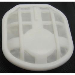 OEM - Filtro per Maschera Facciale - Misure 7,5x7 - Bianco
