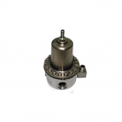 HHS R3114L - Riduttore di Pressione per Aria e Acqua in Acciaio Inox e ad Alta Sensibilità