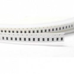 Panasonic - 100 x 0805 4.32K 0.1% SMD/SMT Thick Film High Precision Resistor