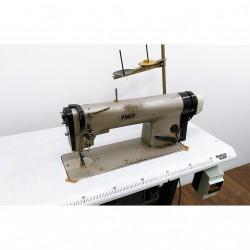 PFAFF 463-6/01-900/57-BS - Macchina per Cucire Lineare con Banco